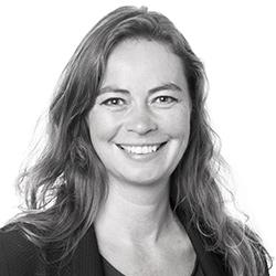 Suzanne Hagenbeek